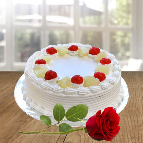 Phenomenal Cakes To Rajkot Online Cake Delivery In Rajkot Same Day Free Birthday Cards Printable Nowaargucafe Filternl