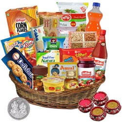 Festival of Light Gourmet Gift Hamper