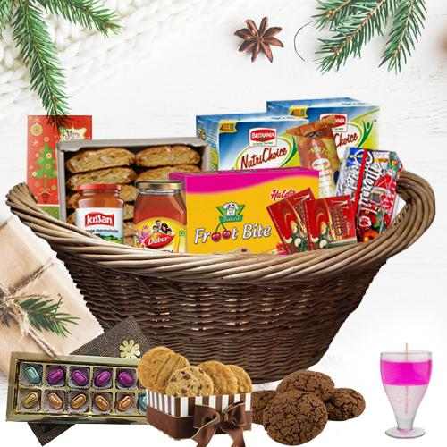 Sweet Indulgence Gift Hamper