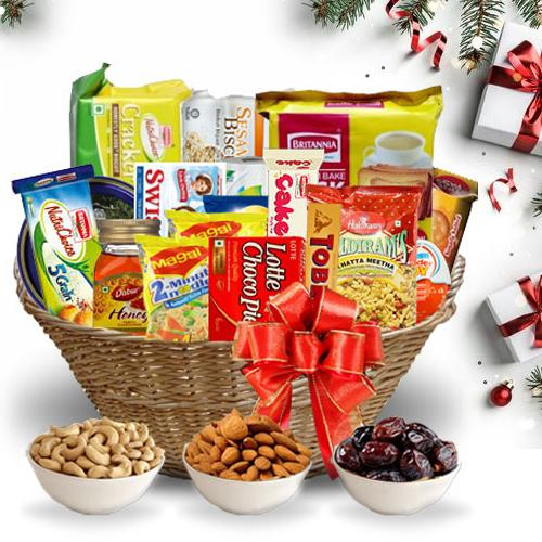 Taste and Delight Gift Hamper