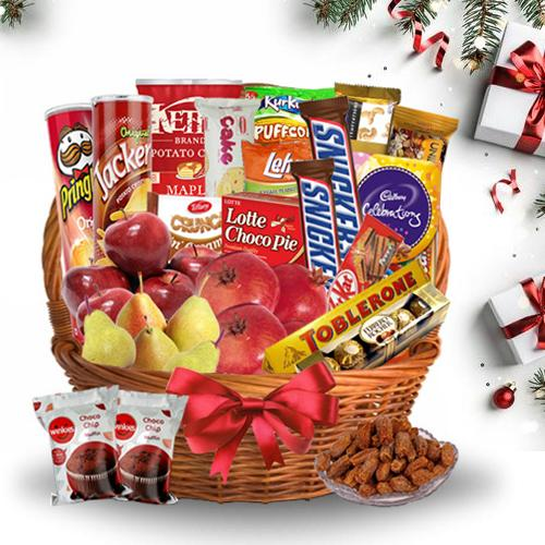 Joy of Togetherness Gift Hamper