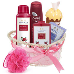 Lovely Skin Care Gift Hamper