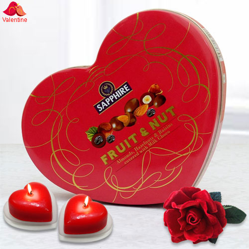 Effecting Heaven Valentine�s Day Pair