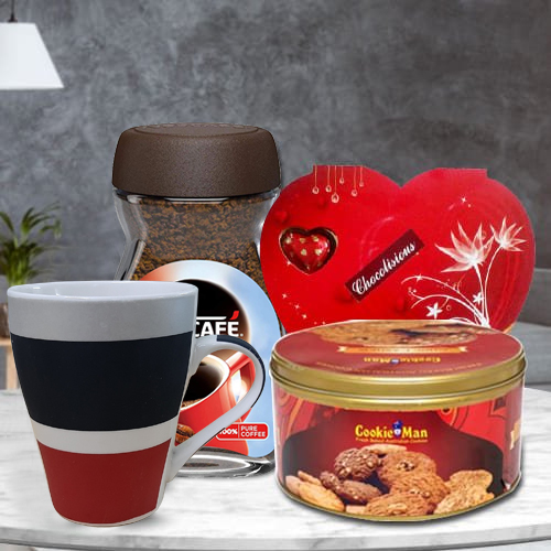Coffee Delight Hamper