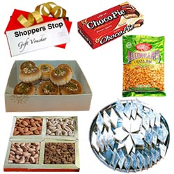 Wonderful Collection of Food Items
