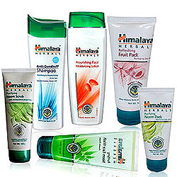 Happy �Shower with Himalaya Bathing Pack for Women