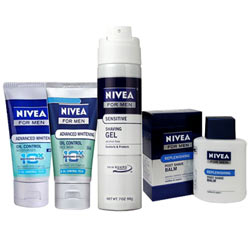 Amazing Nivea Gift Hamper for Men