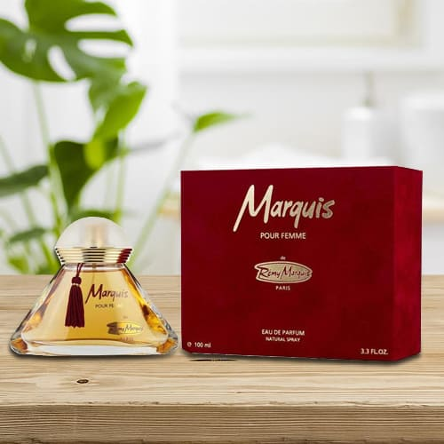 Popular Remy Marquis Pour Perfume for Women