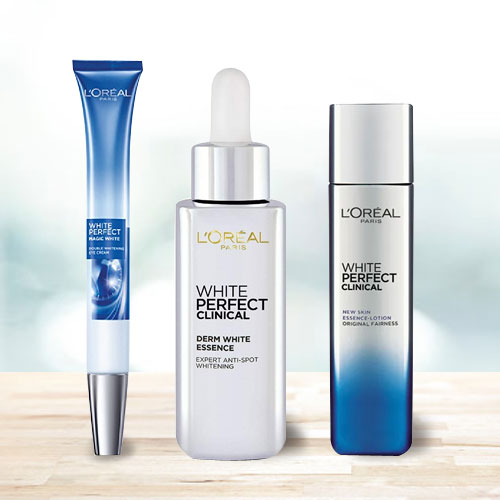Exclusive Loreal Beauty Products