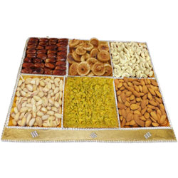 Boosting Appetite Dry Fruit Combo