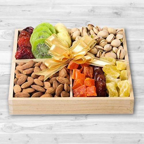 Exclusive Dry Fruits Box