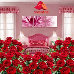 Room Full of Roses