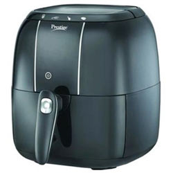Smart Prestige Air Fryer (Black)