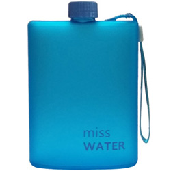 Miss Water�s Joyful Contentment Water Bottle