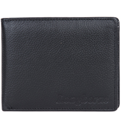 Impressionable Gents Leather Wallet from Longhorn