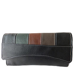 Sprightly Ladies Leather Wallet from Rich Born