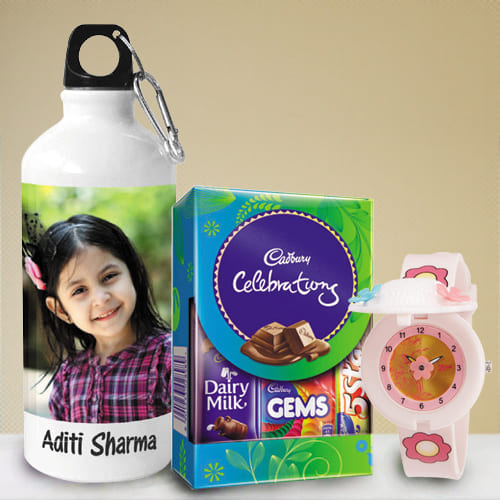 Amazing Personalized Gift Combo for Kids