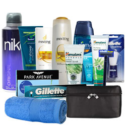 Exclusive Daily Routine Care Kit