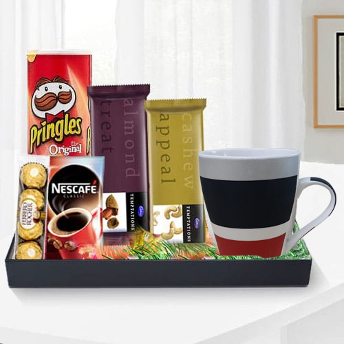 Amazing Gift Hamper for Him
