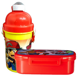 Splendid Kids Essential Pokemon Tiffin Set