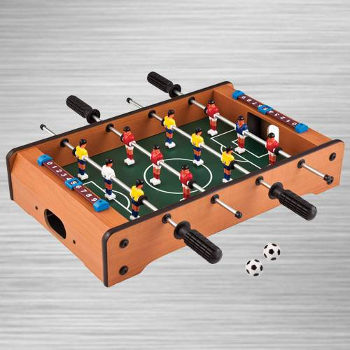 Exclusive Table Soccer Game