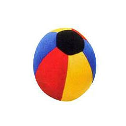 Wonderful Multi Colored Ball for Kids