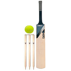 Caught and Bowled Cricket Accessories Set