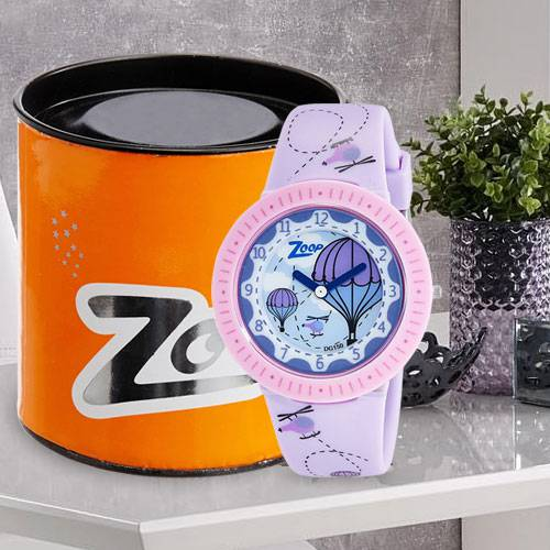 Amazing Zoop Analog Girls Watch