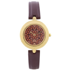 Chic Ladies Analog Watch of Titan